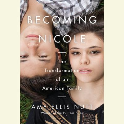 Becoming Nicole Audiobook, by Amy Ellis Nutt