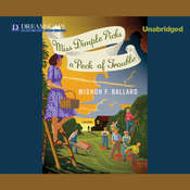 Miss Dimple Picks a Peck of Trouble Audiobook, by Mignon F. Ballard