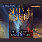The Seventh Sigil Audiobook, by Margaret Weis, Robert Krammes