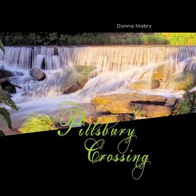 Pillsbury Crossing Audiobook, by Donna Mabry
