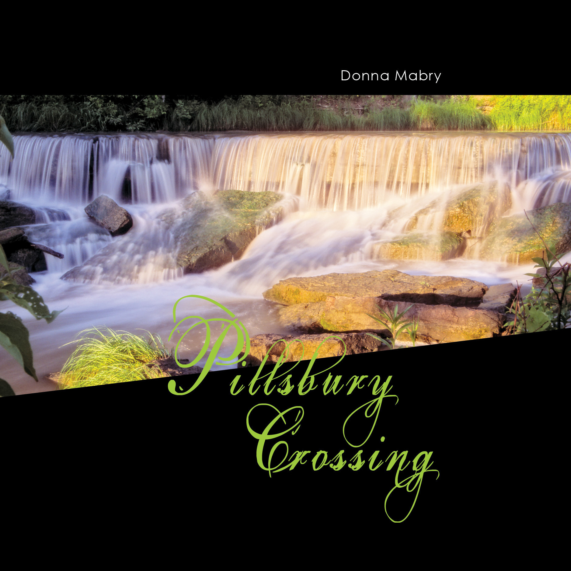 Printable Pillsbury Crossing Audiobook Cover Art