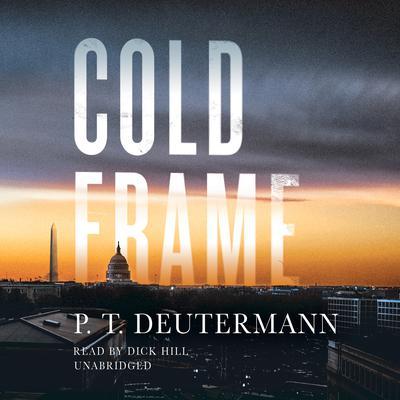 Cold Frame Audiobook, by P. T. Deutermann