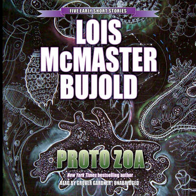 Proto Zoa: Five Early Short Stories Audiobook, by
