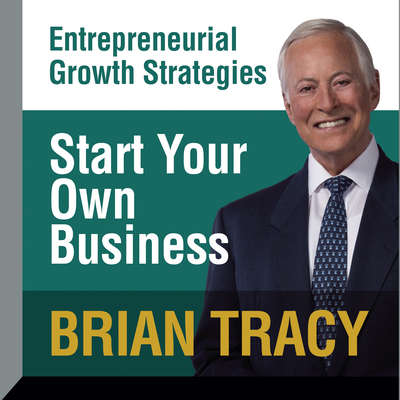 Start Your Own Business Audiobook, by