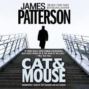 Cat & Mouse, by James Patterson