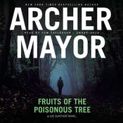 Fruits of the Poisonous Tree, by Archer Mayor