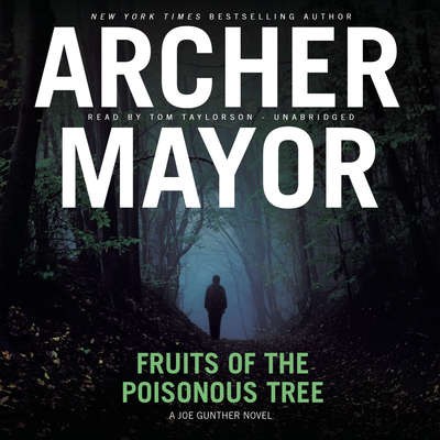 Fruits of the Poisonous Tree Audiobook, by