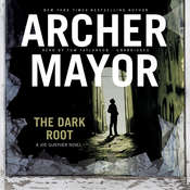 The Dark Root, by Archer Mayor|