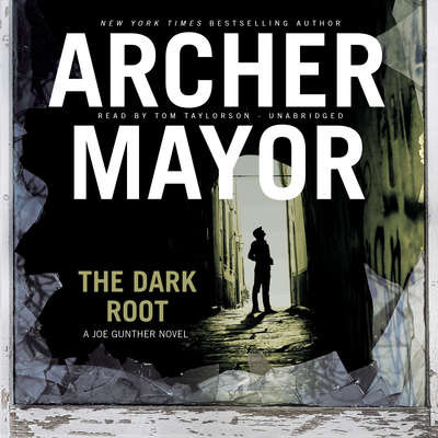 The Dark Root Audiobook, by Archer Mayor