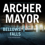 Bellows Falls, by Archer Mayor