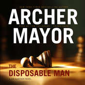 The Disposable Man, by Archer Mayor