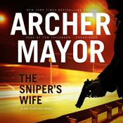 The Sniper's Wife: A Joe Gunther Novel Audiobook, by Archer Mayor