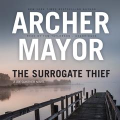 The Surrogate Thief Audiobook, by Archer Mayor