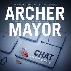 Chat Audiobook, by Archer Mayor