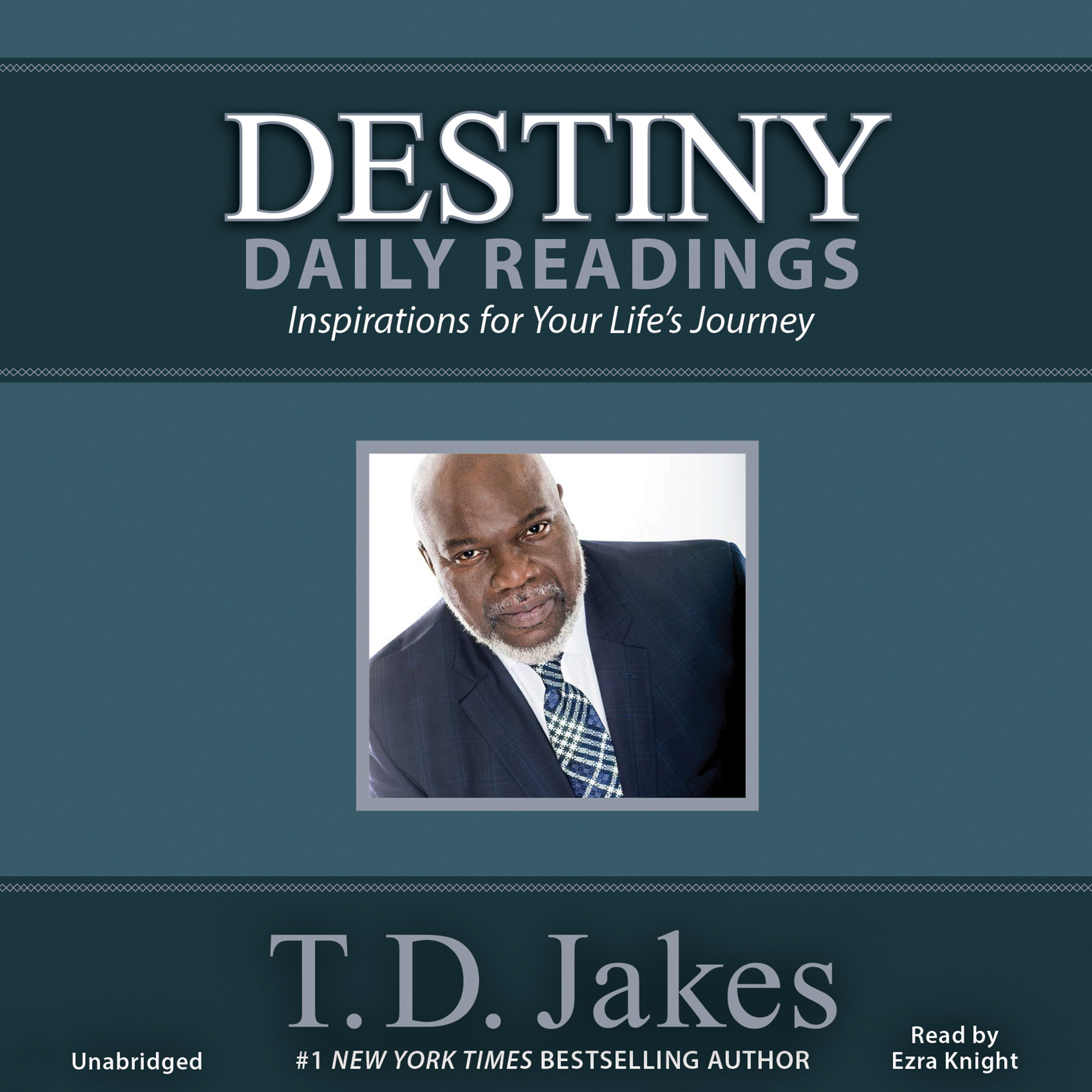 destiny daily readings audiobook by t d jakes