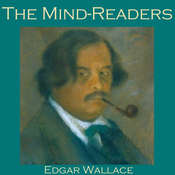 The Mind-Readers Audiobook, by Edgar Wallace