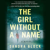 The Girl without a Name, by Sandra Block