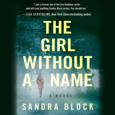 The Girl Without a Name Audiobook, by Sandra Block