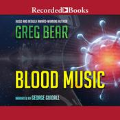 Blood Music, by Greg Bear