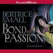 Bond of Passion, by Bertrice Small
