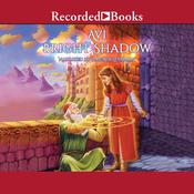 Bright Shadow Audiobook, by Edward Irving Wortis