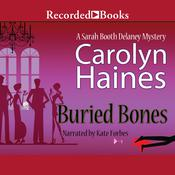 Buried Bones Audiobook, by Carolyn Haines
