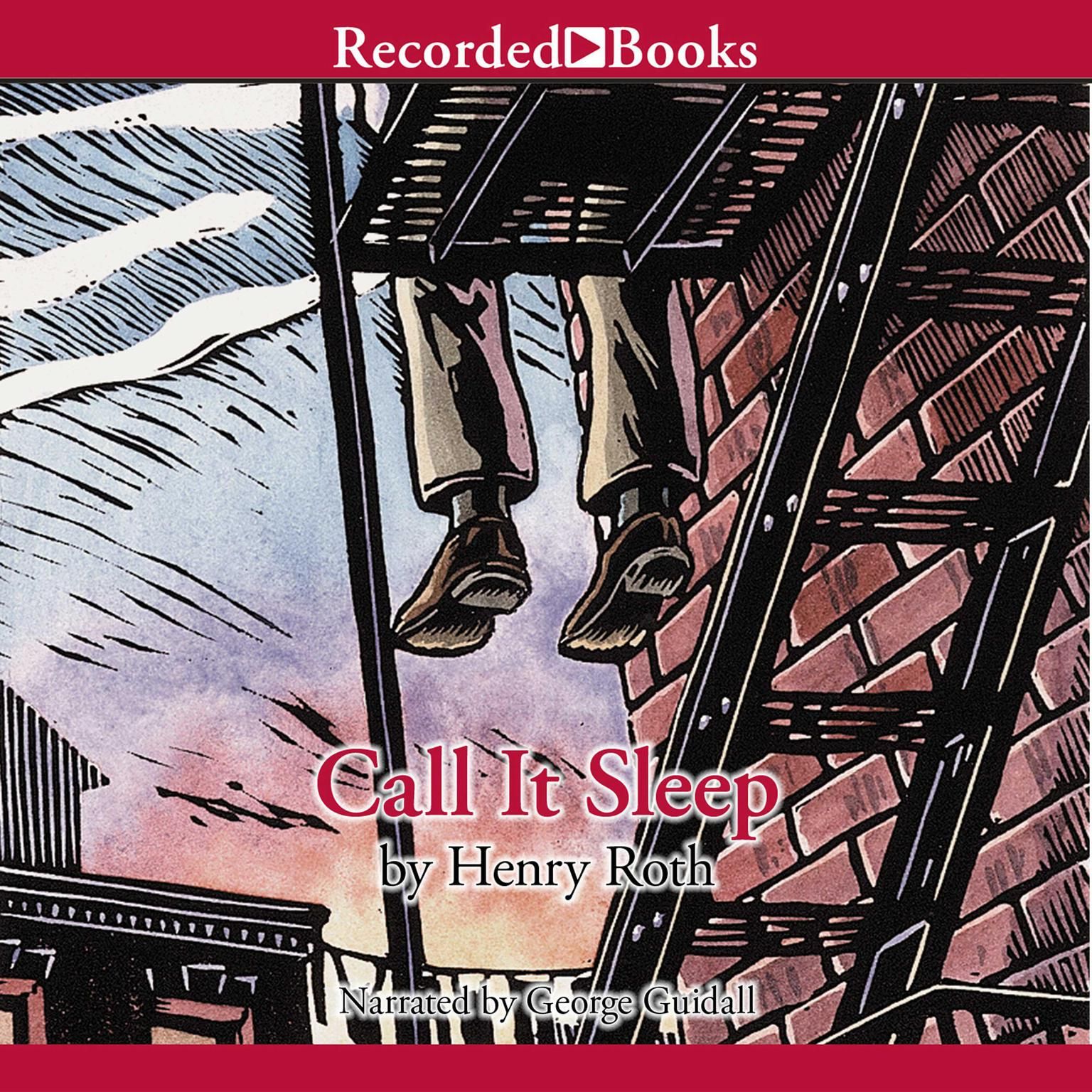 Call It Sleep Audiobook, by Henry Roth