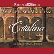 Catalina Audiobook, by W. Somerset Maugham