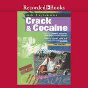 Crack and Cocaine: A Junior Drug Awareness Book , by Linda Bayer
