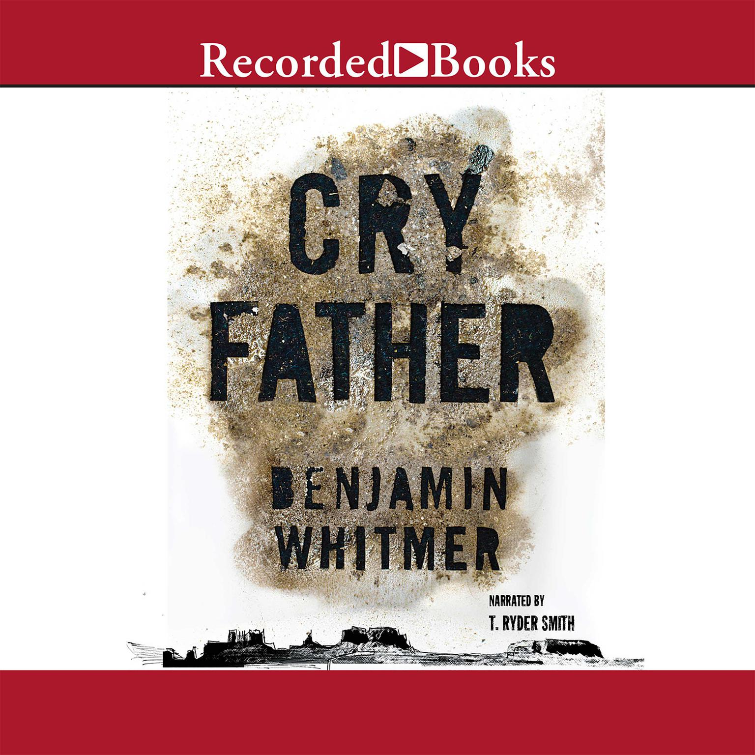 Printable Cry Father Audiobook Cover Art