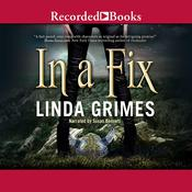 In a Fix Audiobook, by Linda Grimes