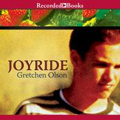 Joyride Audiobook, by Gretchen Olson