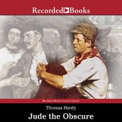 Jude the Obscure, by Thomas Hardy