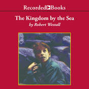 The Kingdom by the Sea: A Journey around the Coast of Great Britain Audiobook, by Robert Westall