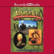 Daniel Boone, by Richard Kozar