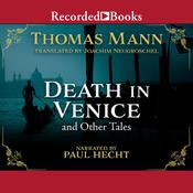 Death in Venice and Other Tales, by Thomas Mann