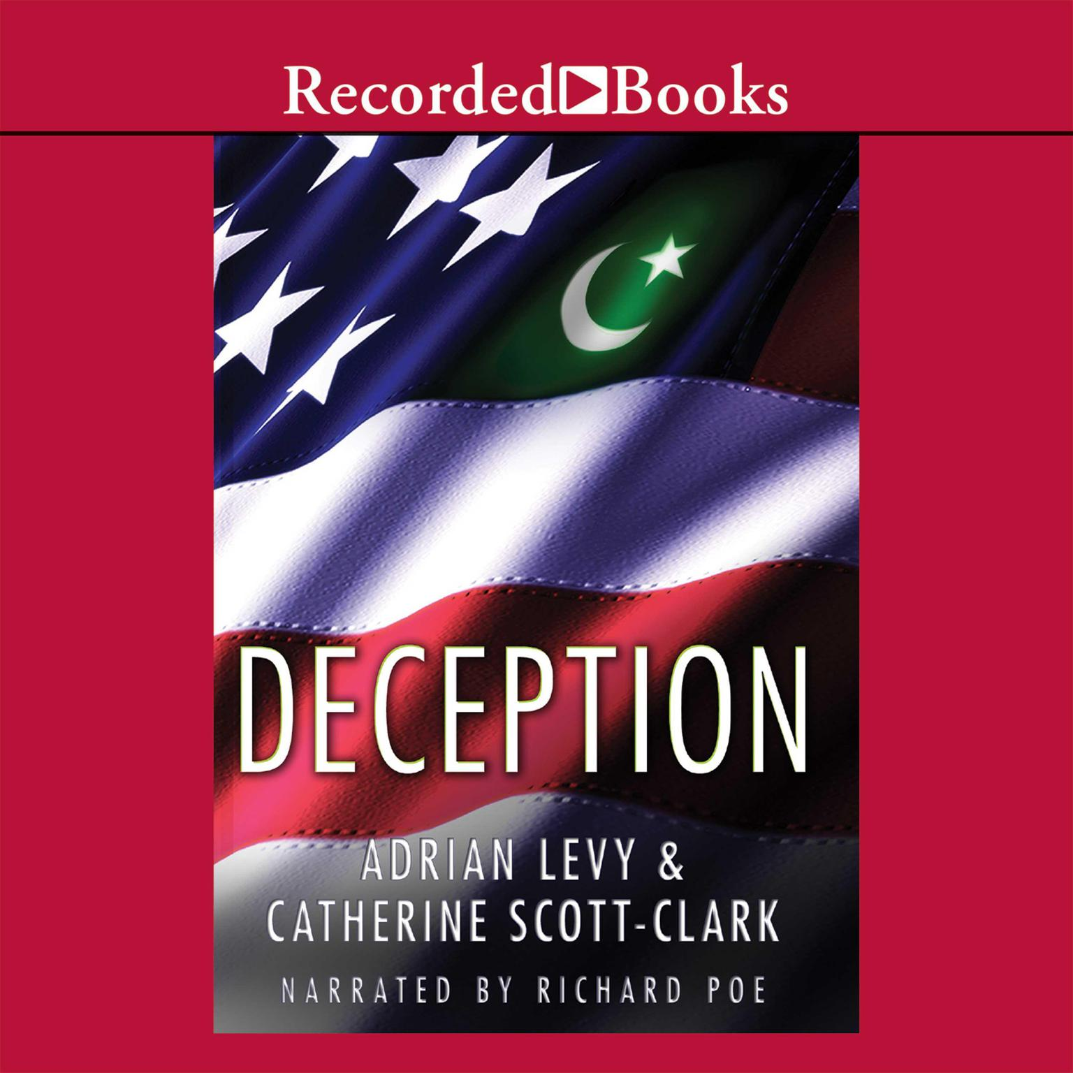 Printable Deception: Pakistan, the United States, and the Secret Trade in Nuclear Weapons Audiobook Cover Art