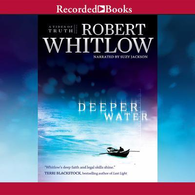 Deeper Water Audiobook, by