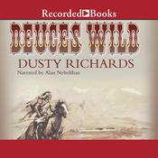 Deuces Wild Audiobook, by Dusty Richards