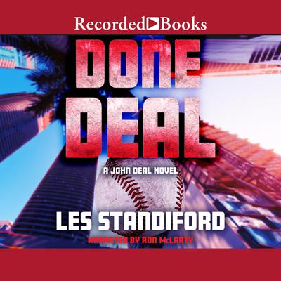 Done Deal Audiobook, by