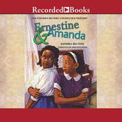 Ernestine and Amanda Audiobook, by Sandra Belton