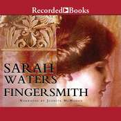 Fingersmith Audiobook, by Sarah Waters