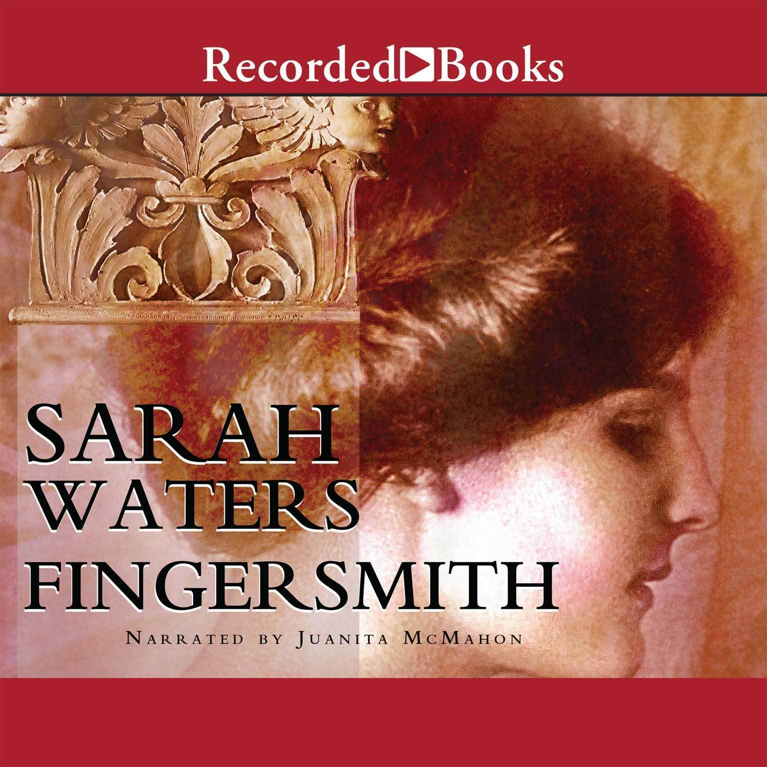 Printable Fingersmith Audiobook Cover Art