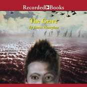 The Grave Audiobook, by James Heneghan