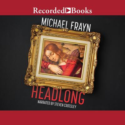 Headlong Audiobook, by