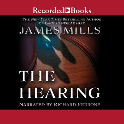 The Hearing Audiobook, by James Mills