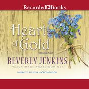 Heart of Gold Audiobook, by Beverly Jenkins