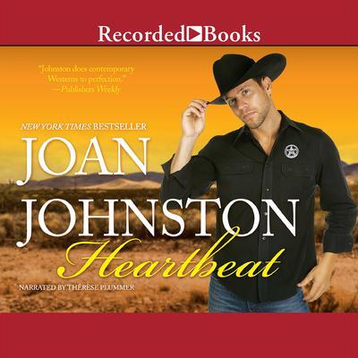 Heartbeat Audiobook, by Joan Johnston