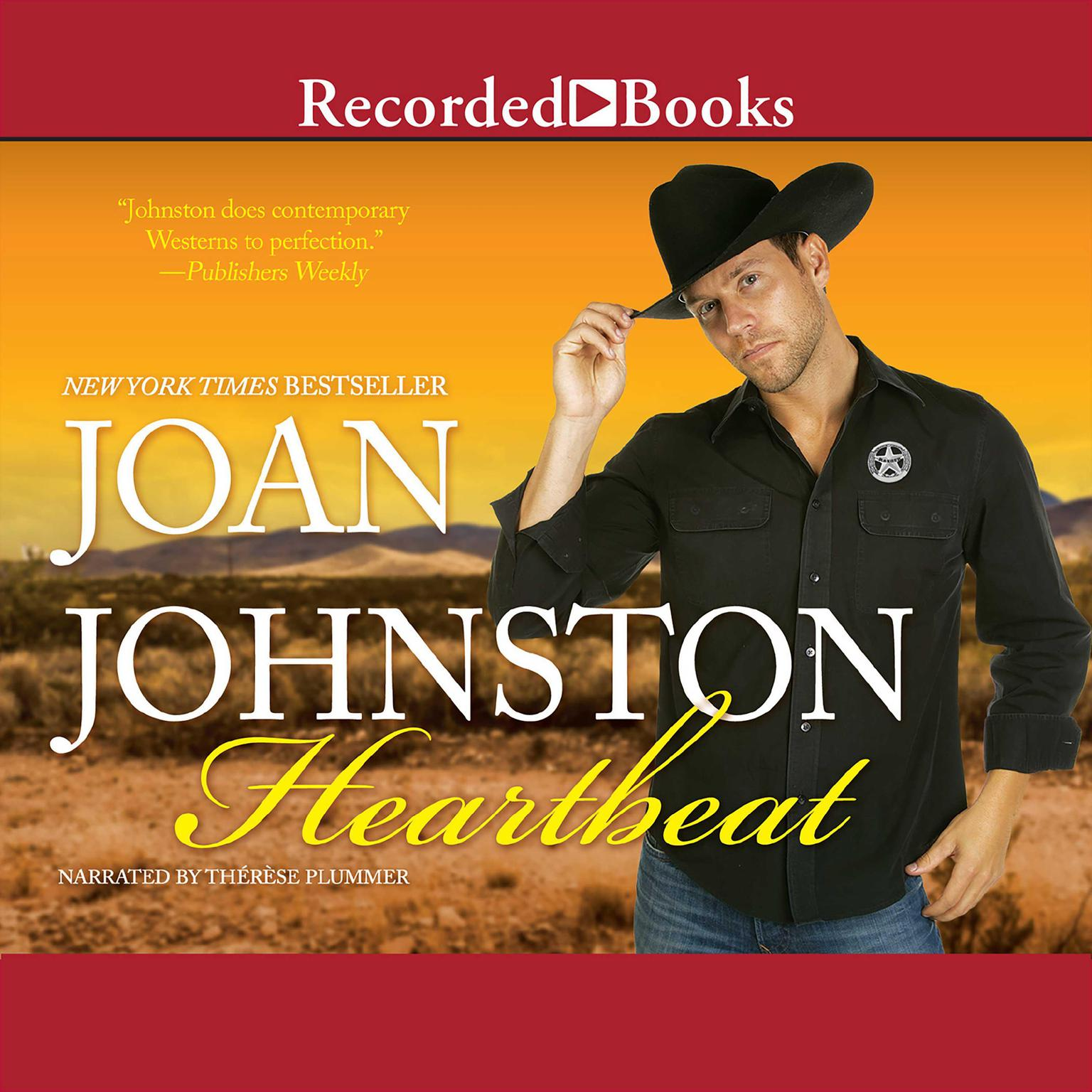 Printable Heartbeat Audiobook Cover Art