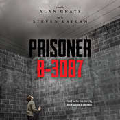 Prisoner B-3087 Audiobook, by Alan Gratz